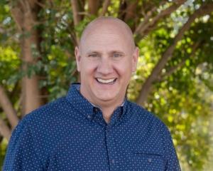 Mark Haug