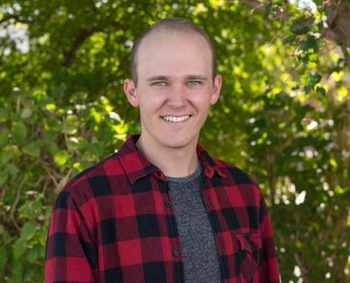 Nathan Blacka