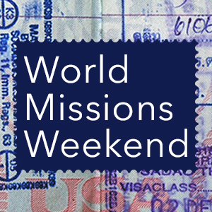 World Missions Weekend 2018